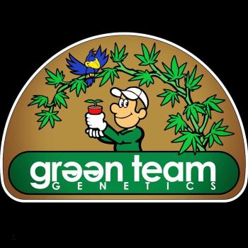 GREEN TEAM GENETICS