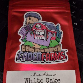 White Cake strain