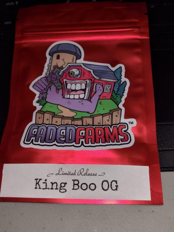 King Boo Og strain