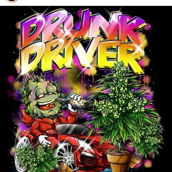 Drunk Driver strain