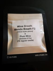 wine breath lit farms heavily connected seed bank