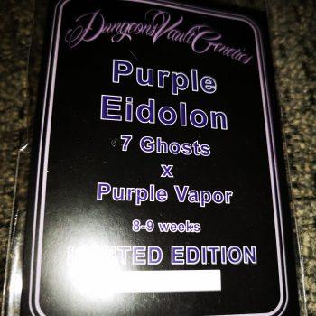 Purple Edelon