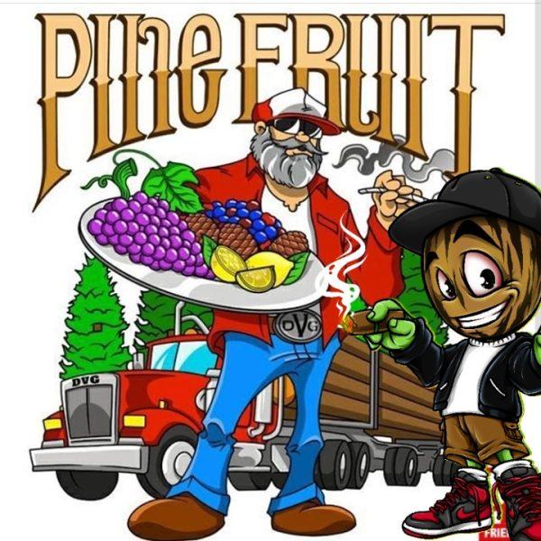 Pine Fruit strain