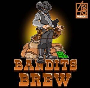 Bandits Brew strain