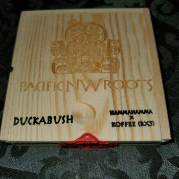 Duckabush