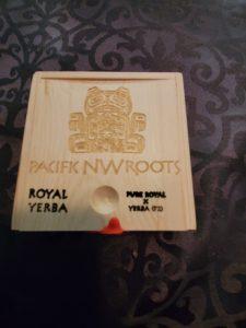 Royal Yerba strain