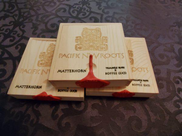 matterhorn strain