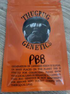 Peanut Butter Breath Auction