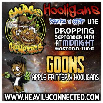 Goons Strain