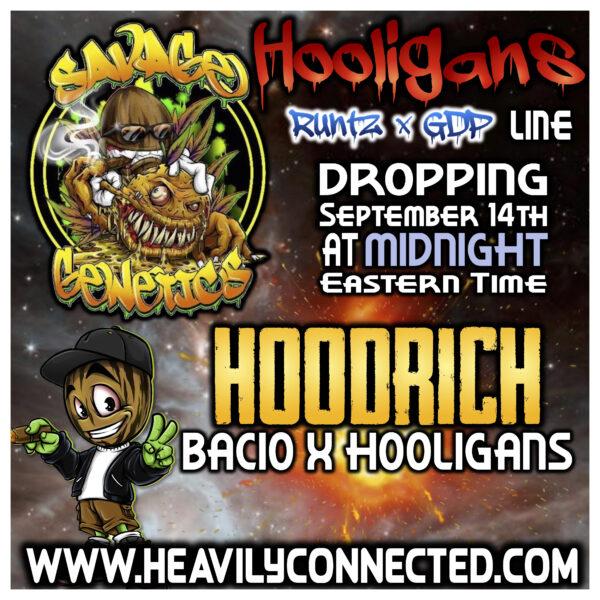 hood rich strain