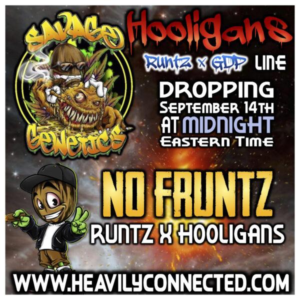 no fruntz strain