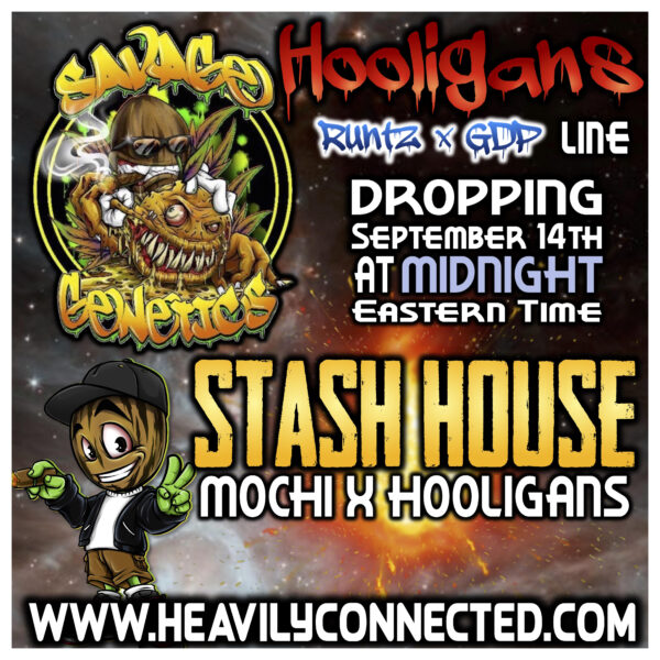 stash house strain