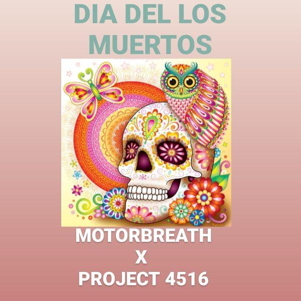 Dia Del Los Muertos