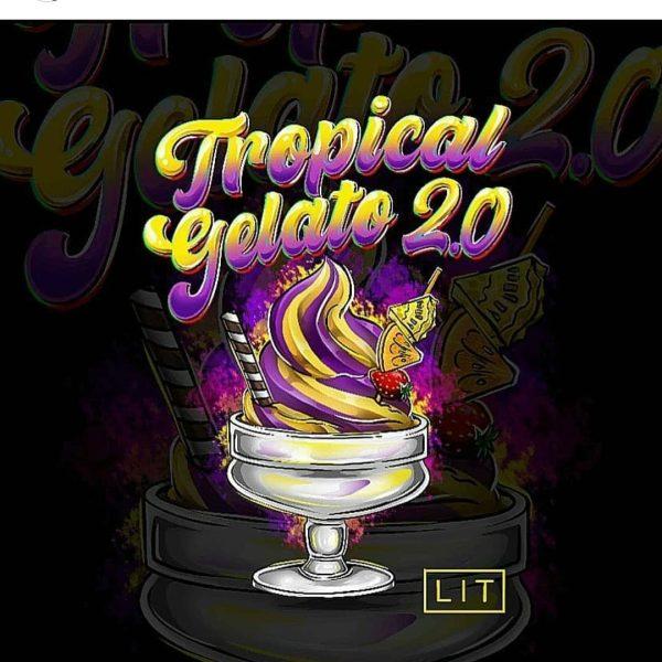 Tropical Gelato 2.0