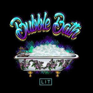 Bubble Bath Strain