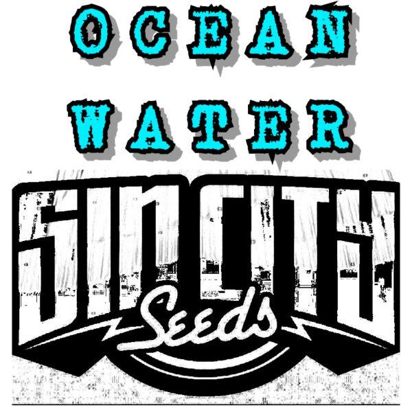 Ocean Water Strain