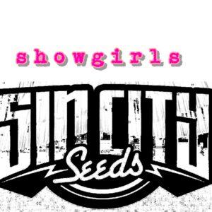 Showgirls strain