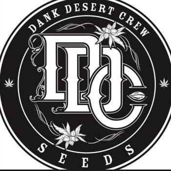 Dank Desert Seeds