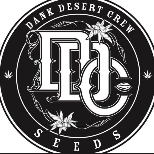 Dank Desert Crew