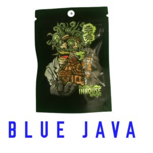 Blue Java Strain