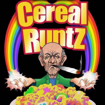 Cereal Runtz 13 Hills