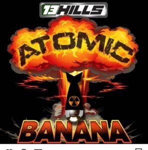 Atomic Banana Strain