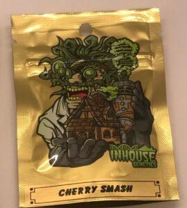Cherry Smash Inhouse Genetics