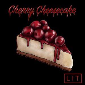 Cherry Cheesecake Strain