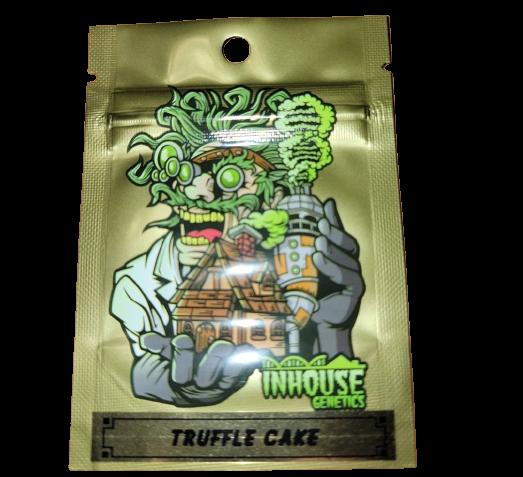 Truffle Cake Inhouse Genetics