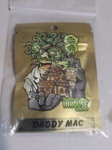 Daddy Mac Inhouse Genetics