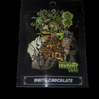 white chocolate strain inhouse genetics