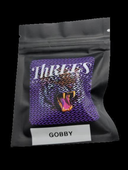 Gobby Strain Three Genetics Reserve