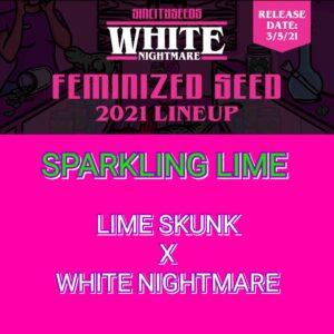 Sparkling Lime Strain