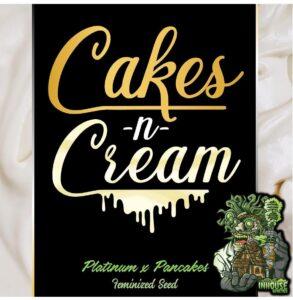 Cakes N Cream Strain