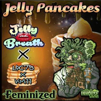 Jelly Pancakes Inhouse Genetics