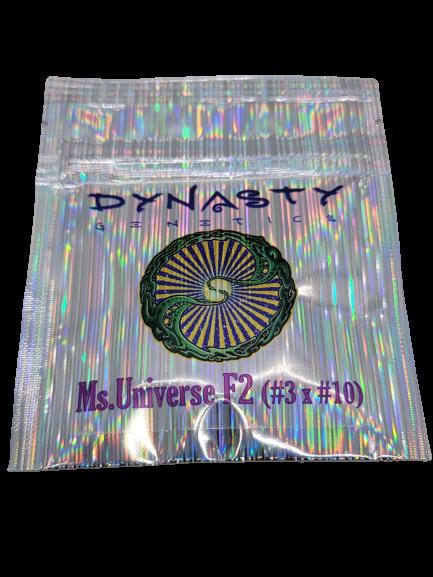 Ms. Universe F2