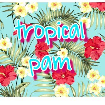 Tropical Pam - LymeRising Farms