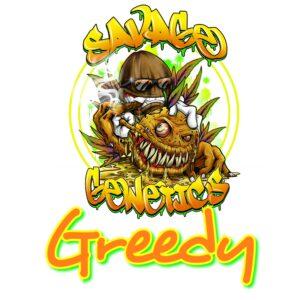 Greedy Savage Genetics