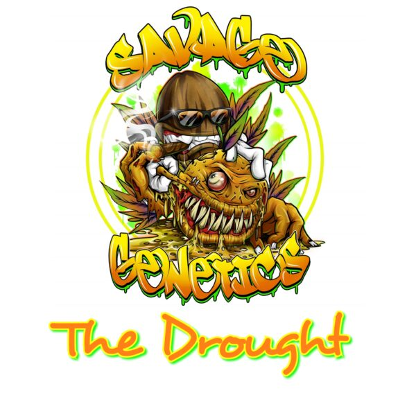 the drought Savage Genetics