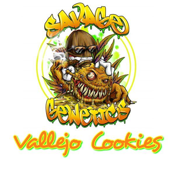 Vallejo Crookies